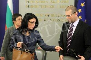 Прокуратурата ще проверява анонимните сигнали за изборни престъпления