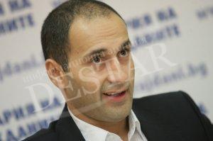 Христо Ангеличин: Крайно време е в политиката да влязат морални хора