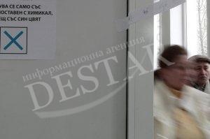 Спокойно започна изборният ден в Казанлък