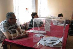 """Референдумът за """"Змейово"""" е неуспешен, гласуваха под 20%"""