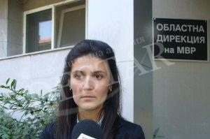 500 полицаи охраняват изборните секции в област Стара Загора