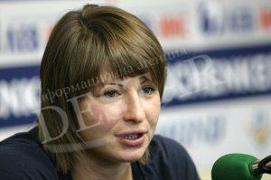 Станка Златева открива турнир по борба в Стара Загора