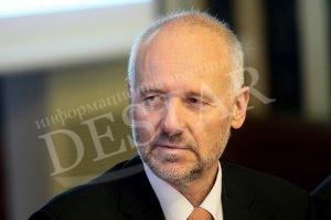 """Тагарев: Не вярвам референдума за """"Змейово"""" да реши проблемите на старозагорци"""