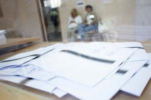 С 2000 души в час скача вотът в Казанлък