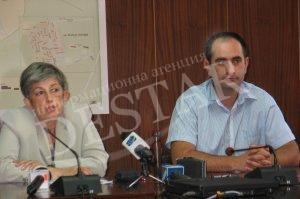 Системата за класиране за детските градини в Стара Загора блокира