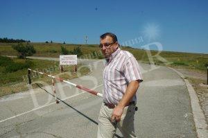 Димитър Драчев е временен областен управител на Стара Загора