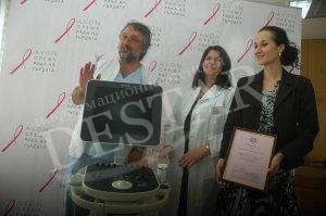 3189 са болните от рак на гърдата в Старозагорско