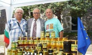 Проф. Христо Мермерски препоръчва да ядем мед