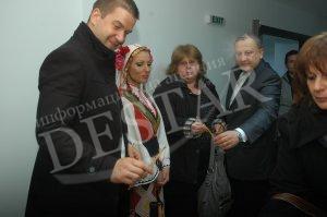 Откриха новото Първо кметство в Стара Загора