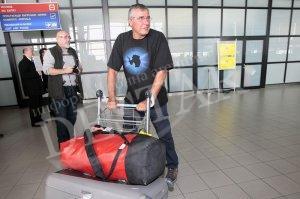 Проф. Пимпирев: Чувствам се щастлив, че съм отново в България