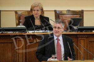 Димчо Михалевски: Най-жалкото е, че очевидно сме нямали политика