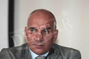 Хампарцумян с позитивно мнение за Орешарски