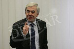 Красимир Кънев: В България масово се подслушва