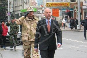 """Военният министър смята полигона """"Змейово"""" за нужен"""