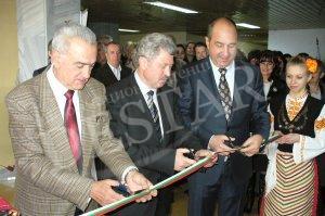 Министър Иван Станков откри нова учебна зала в Тракийския университет
