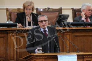 Костов: Правителството остана бездушно към проблемите на хората