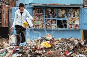 Ромите в Стара Загора живеят кратко