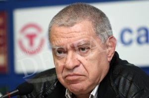 Михаил Константинов подава оставка